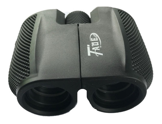 Binóculo Compacto Binocular Taue 60x80 Pesca Camping Militar