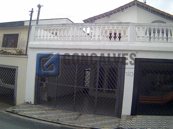 Venda Sobrado Sao Bernardo Do Campo Pauliceia Ref: 105519 - 1033-1-105519