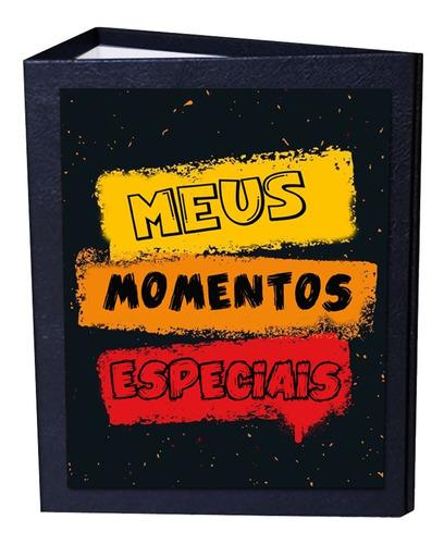 Álbum  Arvores Corações 10x15 - 600 Fotos + Brinde Especial*