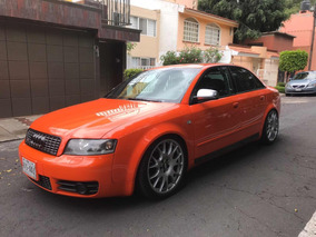 Audi A4 3.2 Vangard Tiptronic Qtro 255hp At 2005