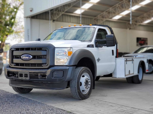 Imagen 1 de 15 de Ford F-450 2016 6.7l Ktp Diesel At