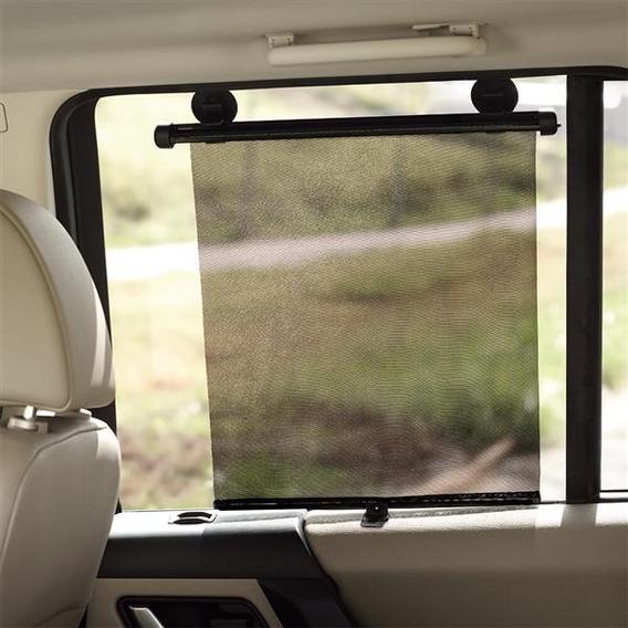 Protetor Solar Retratil Para Carro 1pc