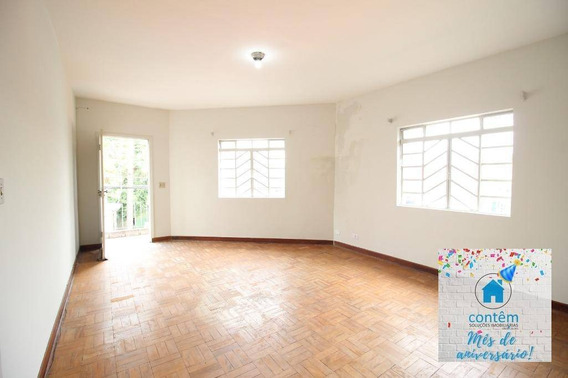 Ca0165 - Casa Com 2 Dormitórios Para Alugar, 60 M² Por R$ 2.500/mês - Vila Yolanda - Osasco/sp - Ca0165