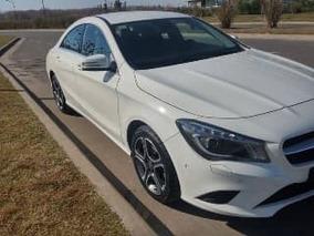 Mercedes Benz Cla 200 Permuto X Mayor O Menor Valor O Contad