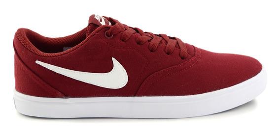 Tenis Nike Para Hombre 843896-602 Rojo [nik2049]