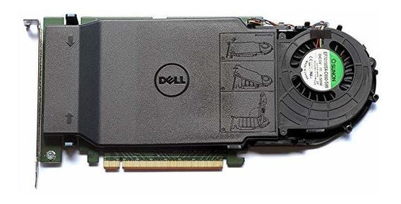 Dell Ultra-speed Drive Quad Nvme M.2 Pcie X16 Card 4tb 4x1 ®