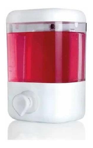 Dispensador Jabón Líquido X 500