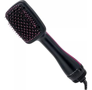 Cepillo Secador Eléctrico Para Pelo Brushing Alisador ®
