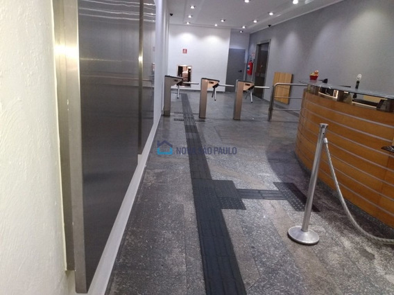 Conjunto Comercial - Av. Paulista - Metrô Trianon Masp - Bi26136
