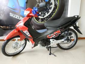 Suzuki Viva R Cool 115