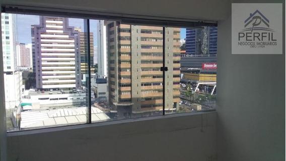 Sala Comercial Para Venda Em Salvador, Caminho Das Arvores - 525