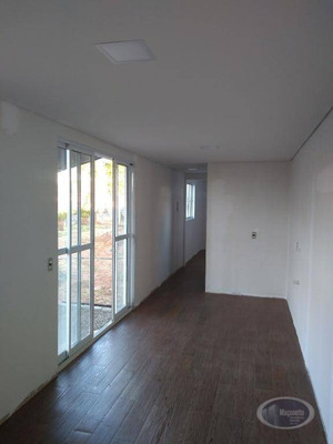 Casa Móvel Conteiner - Lf0002