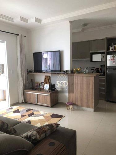 Imagem 1 de 24 de Apartamento À Venda, 68 M² Por R$ 450.000,00 - Ingleses Norte - Florianópolis/sc - Ap2179