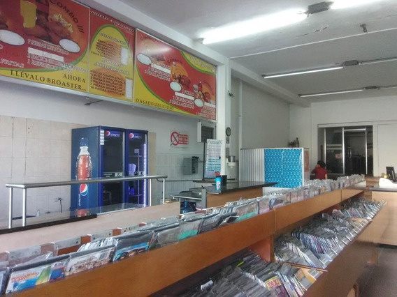 Local En Venta Avenida Bolivar, Valencia Cod 20-4326 Ddr