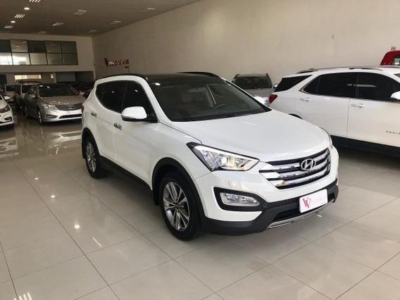 Hyundai Santa Fé 4x4 7 Lugares 3.3 Mpfi V6 270cv, Iwv6754