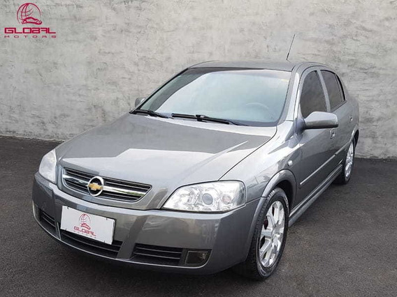 Chevrolet Astra Hatch Advantage 2.0 8v 4p 2010