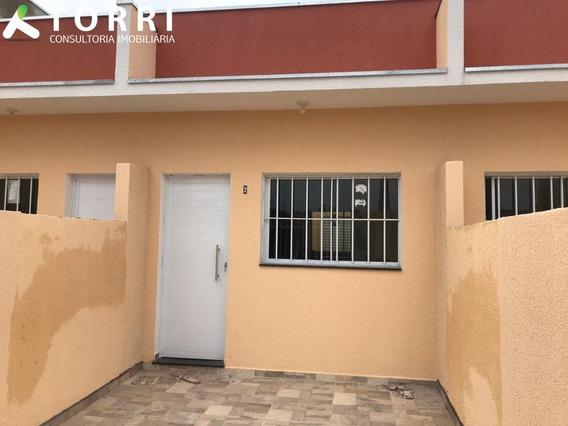 Casa No Parque São Bento - Ca01760 - 34869984