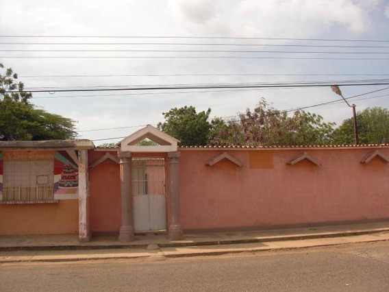 04146954944 Cod-20-5908 Casa Ventaintercomunal Coro La Vela