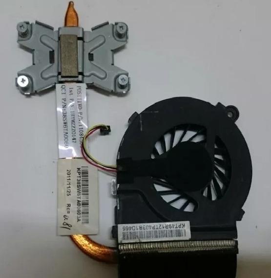 Cooler Notebook Positivo 3050 Intel Sim+11084560