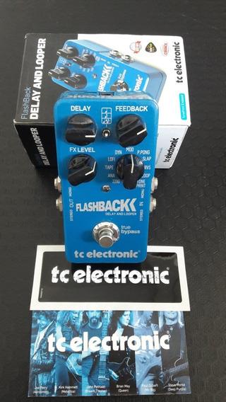 Flashback Delay Tc Eletronic