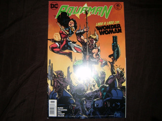 Comic Aquaman #45 Dc