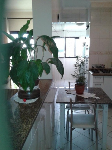 Apartamento Residencial À Venda, 67 M², Santa Maria, São Caetano Do Sul. - Ap0226 - 67854884