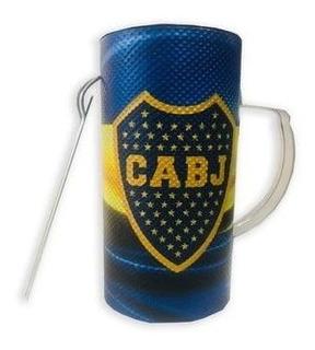 Vaso Güira Plot Boca Juniors