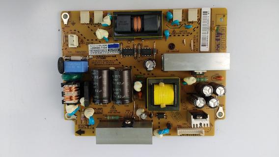 Placa Fonte Da Tv Lg 22lg30r - Pllm-m702a Rev. 1.1