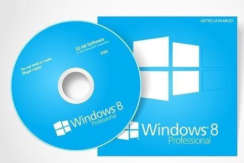 Cd Instalaçã Wind©ws 8.1 64 Bit