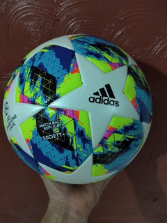 Bola adidas Society Champions League Top Finale 19-20 - Hb