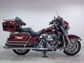 Harley-davidson Electra Glide Classic