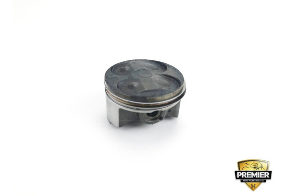 Pistão Com Anéis (66 X 16mm) Yamaha Xj6 F N 2013