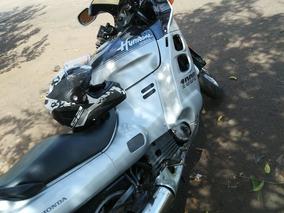 Honda Cbr 1000 1000f