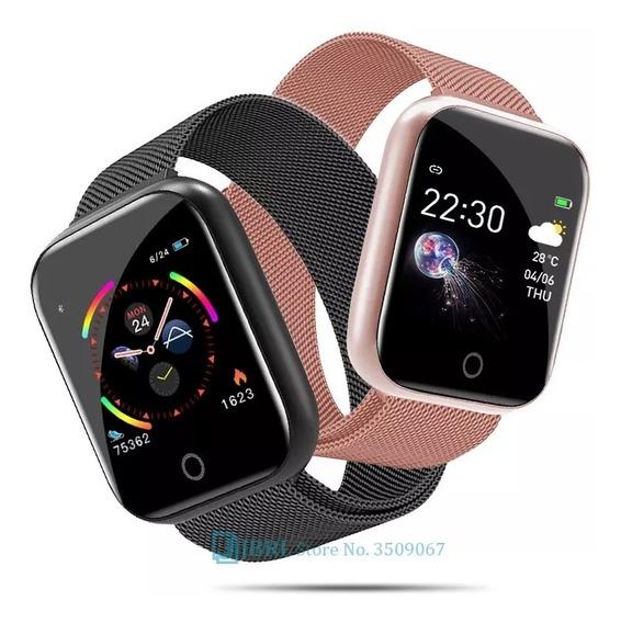 Relógio Inteligente Smartwhatc A Prova D
