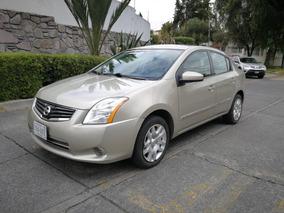 Nissan Sentra 2.0 Custom 6vel Mt 2012