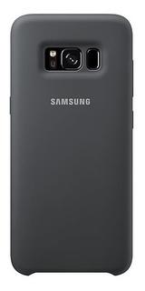 Carcasa Galaxy S8 S8+ S9 S9+ S10 S10+ Plus Silicone Cover