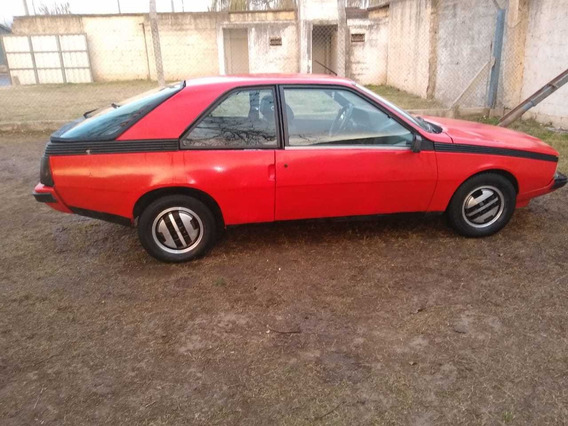 Renault 1985 2.2