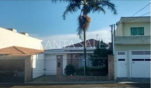 Casa Térrea - Ss44472