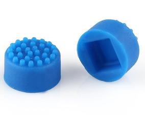 Stick Trackpoint Capa Azul Dell Latitude - 2mm O Corte