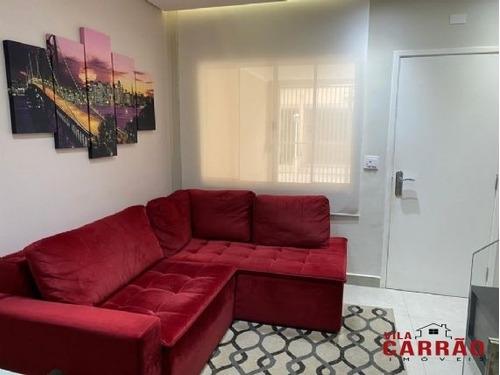 S2410 -  Casa De Condominio 3 Dorms. (1 Suíte), Jardim Anália Franco - São Paulo/sp - S2410