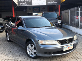 Chevrolet Vectra 2.2 Gl 4p