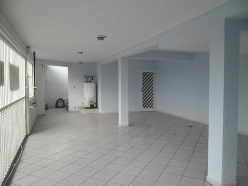 Imagem 1 de 28 de Casa - Residencial Flamboyant - Ca0442