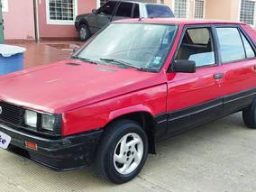 Renault R11 Año 89