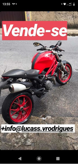 Ducati Monster796 Abs