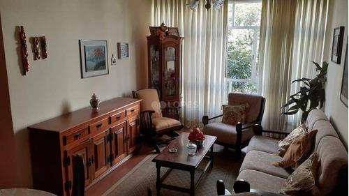 Apartamento Com 3 Quartos, 110 M² Por R$ 590.000 - Centro - Nova Friburgo/rj - Ap45662
