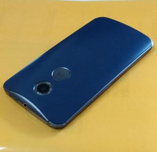 Motorola X Style 32g Como Nuevo . Color Negro Para Personal