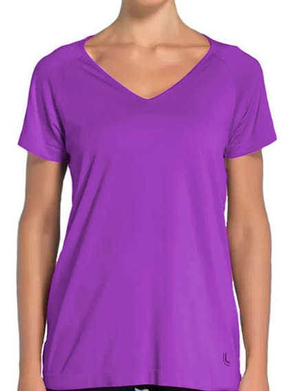 Camiseta Lupo Confortable Feminina Dry - 71600
