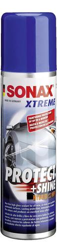 Imagen 1 de 2 de Vitrificado Xtreme Protect+shine Hybrid Npt Sonax