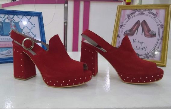 Zapatos Mujer Numeros Grandes