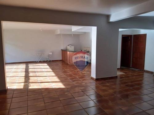 Apartamento - Ed. Potiguara - Venda - Ap0994
